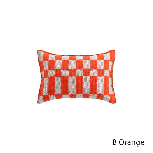 Bandas Cushion B 60×40cm[GAN]