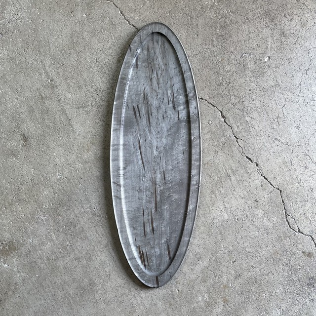Poisson plate no.4