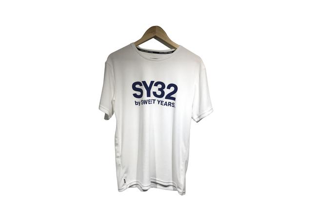 SY32 パイルTシャツ(8005)