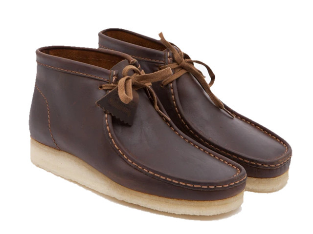 Clarks|WALLABEE BOOT