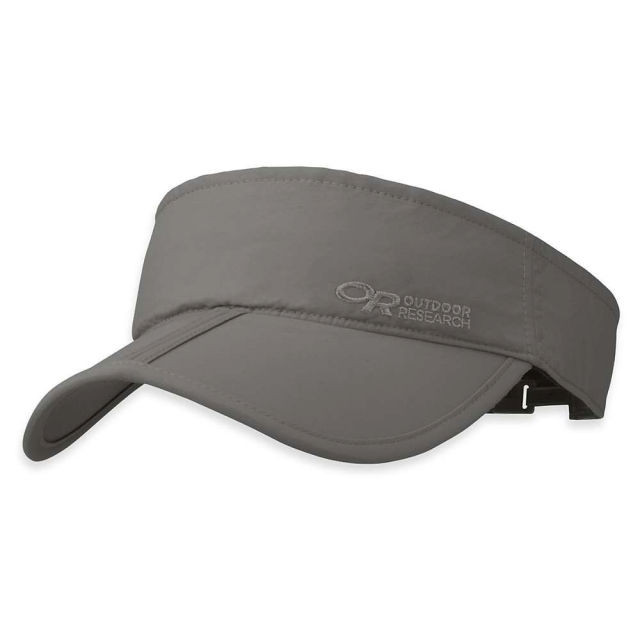 【OR】 Raider Visor (pewter) (ピューター)