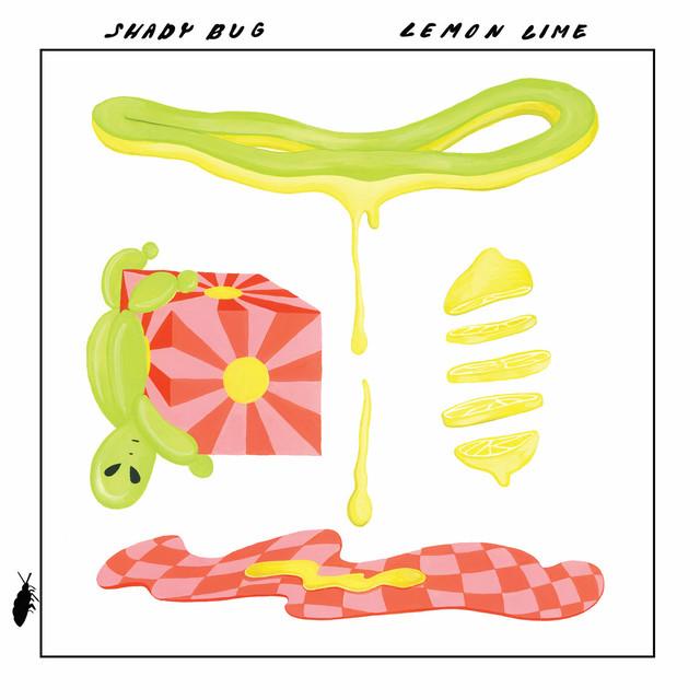 Shady Bug / Lemon Lime(LP)