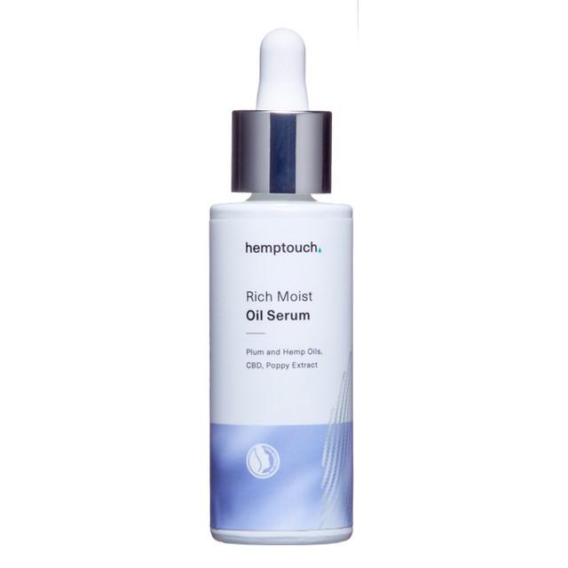 リッチモイストオイルセラム /Lich moist oil serum