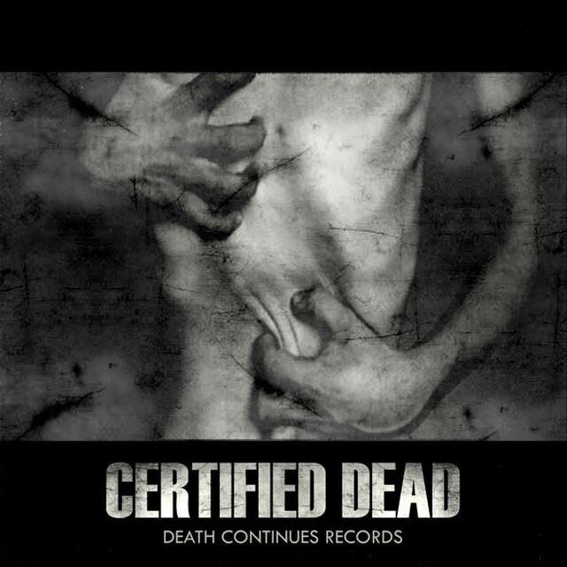 V.A.– Certified Dead(CD)
