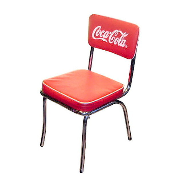 ダイニングチェア  コカ・コーラ コーク チェア Coca-Cola Coke Chair PJ-105C