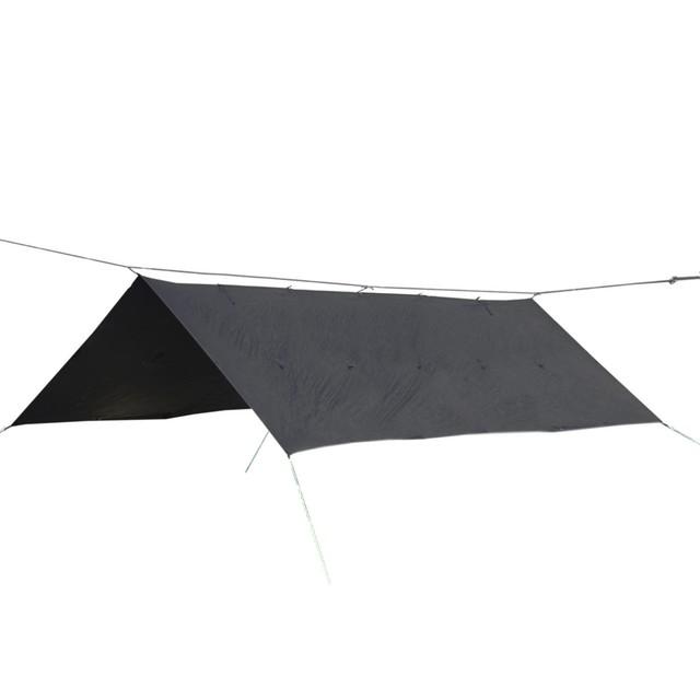 Bush Craft Inc ブッシュクラフト ORIGAMI TARP 4.5×3 自然派 キャンプ アウトドア  02-06-tent-0012
