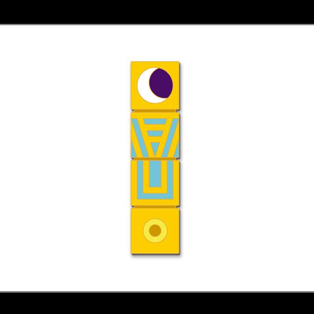 【Monument Valley(モニュメント・バレー) 】トーテム・ピンズ - メイン画像