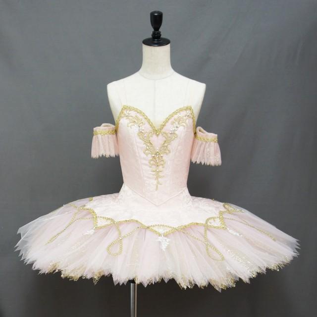 【受注販売】バレエ衣装 SC232_金平糖