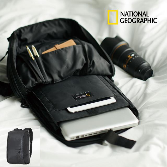 NAG-11119 ミニマムパック 12L Nationalgeographic ナショナルジオグラフィック