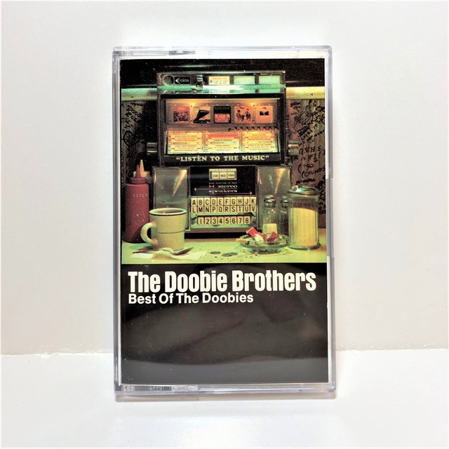[中古カセット]  The Doobie Brothers ‎– Best Of The Doobies