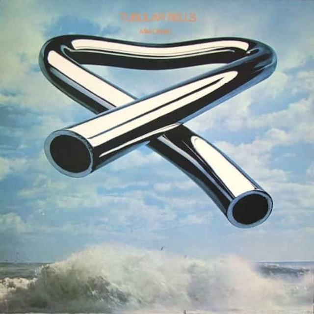 MIKE OLDFIELD / Tubular Bells (LP)
