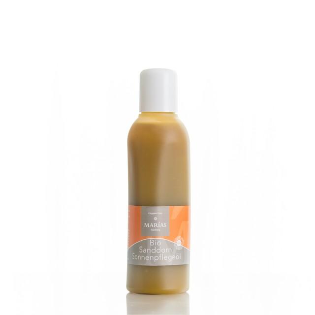 【サンケア・抗酸化系/オイル】マリアス ビオ サンケアオイル 150ml (Sunscreen Facial Oil)