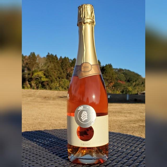 Newスパークリングワイン キャンベル・アーリー2018