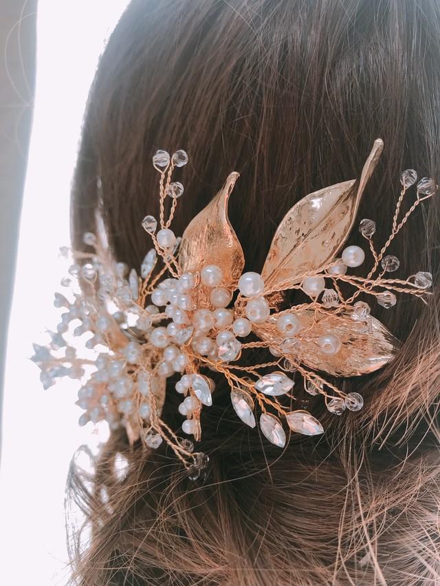 HeadDress  《Alain》
