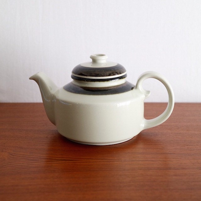 Arabia Karelia Tea Pot
