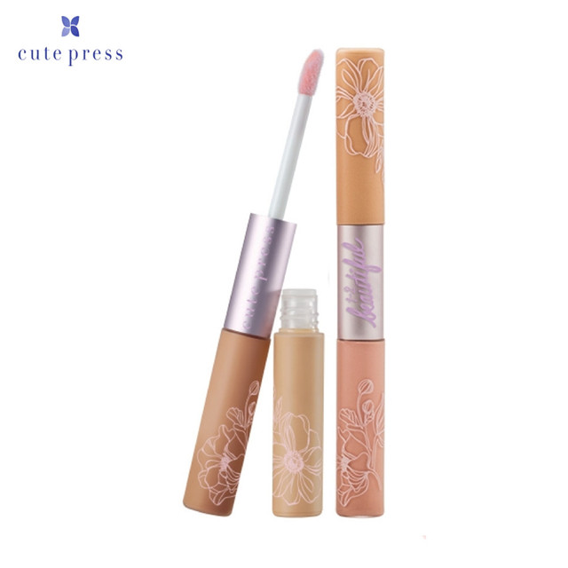 1-2-Beautiful「Double Agent Corrector and Concealer」