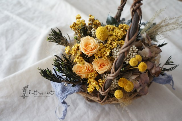 Arrangement  no.003