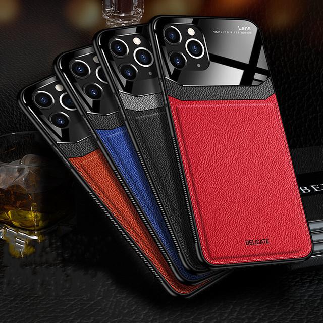 スマホケース iPhoneケース ケース カバー iPhone11 iPhone11Pro iPhone11 Pro Max 全4カラー