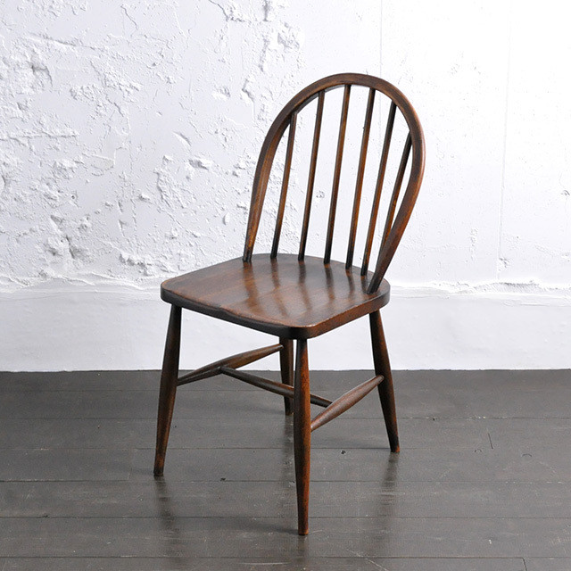 Ercol Hoopback Chair / アーコール フープバック チェア / 1806-0086