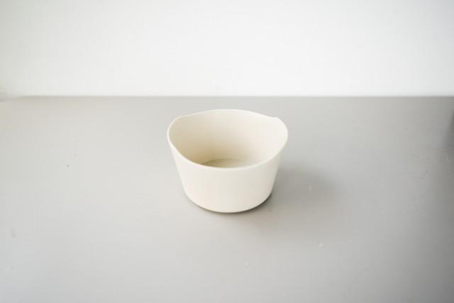 yumiko iihoshi porcelain / unjour bowl M