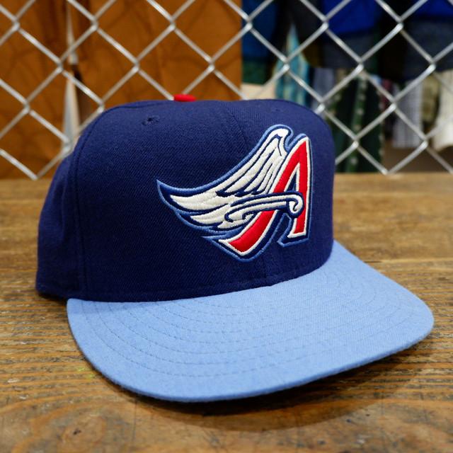 """アメリカ古着 1990s USA製 vintage """"New Era"""" wool cap"""