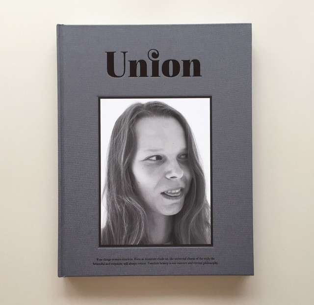 BOOK / UNION Issue 10