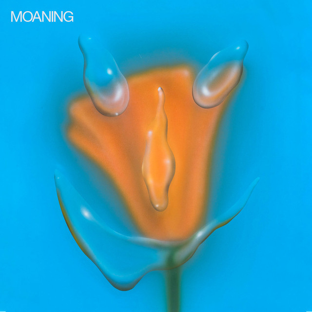 Moaning / Uneasy Laughter(LP)