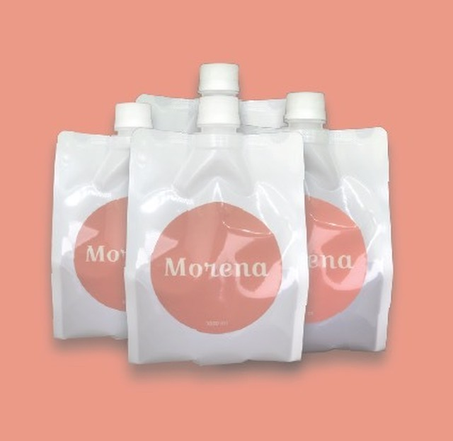 Morena Original Sugar Paste #02 4kg