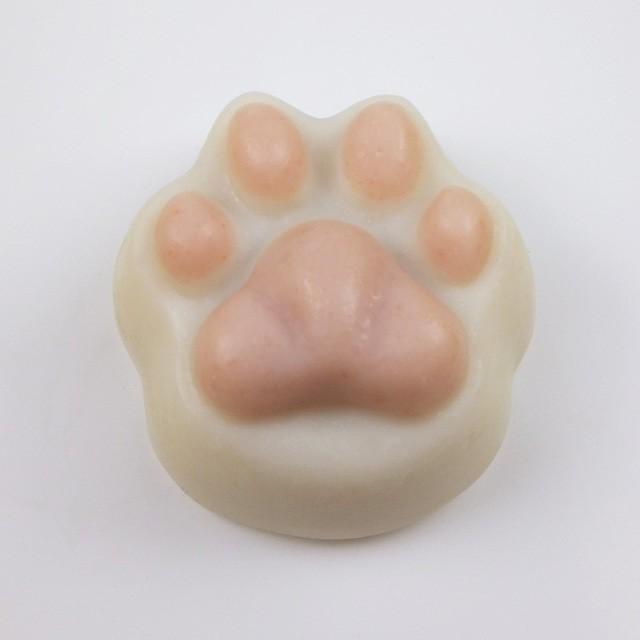 犬の石鹸 ふんわりクレイの石けん(ふつう~しっとり)100g【税込】