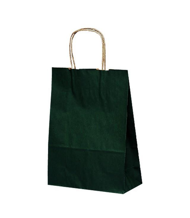 手提げ袋 T-3グリーン 200枚