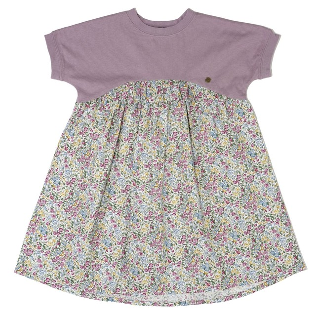 Little s.t. by s.t.closet ドッキングワンピース