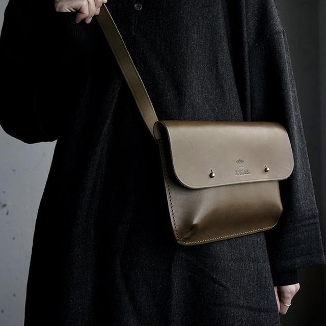 John Woodbridge & Sons Makers -go out bag-