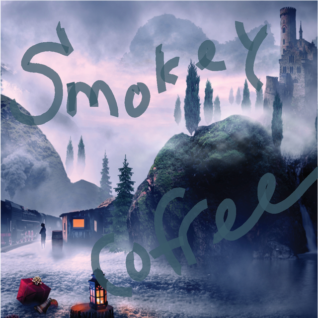 Smokey Coffee