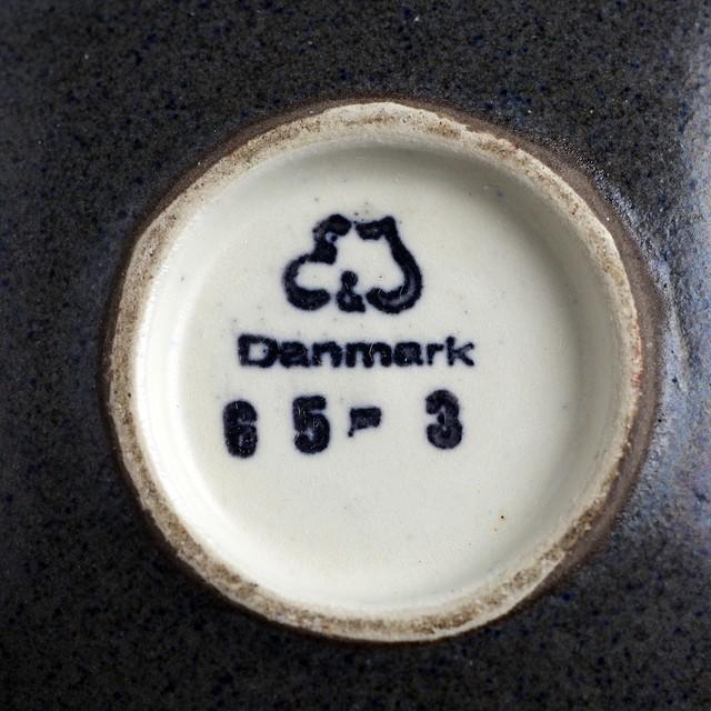 E&J Ceramics E&J セラミックス 角皿 - 2 北欧ヴィンテージ