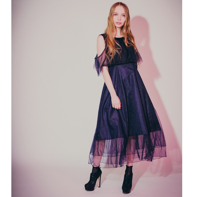 【Sister Jane】Chiquita Coven Dress