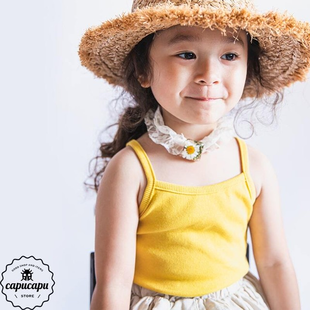 «sold out» mochi camisole 3Colors もちキャミソール