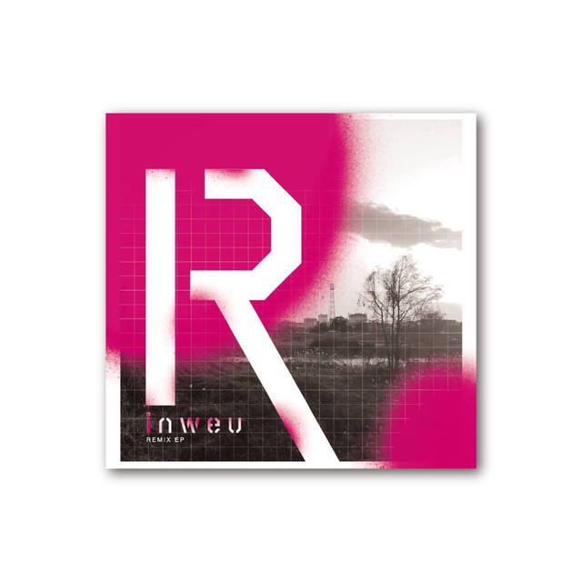 【CD】inweu inweu R - remix EP