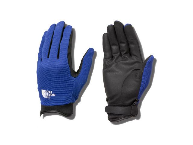 【TNF】 Simple Trekkers Glove(TNF Blue)