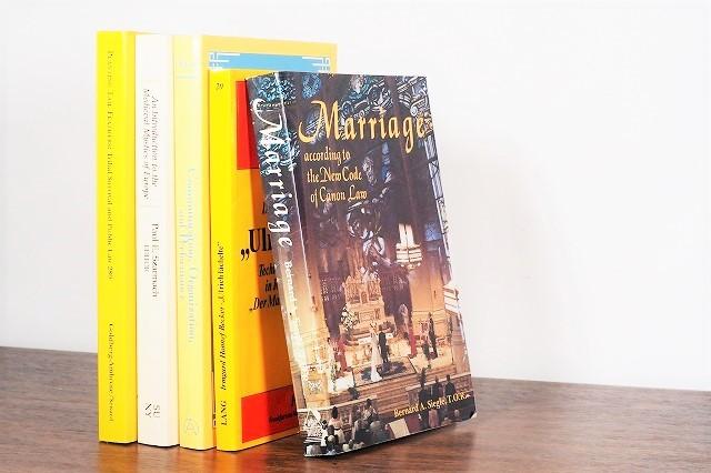 Marrige -5set- /display book