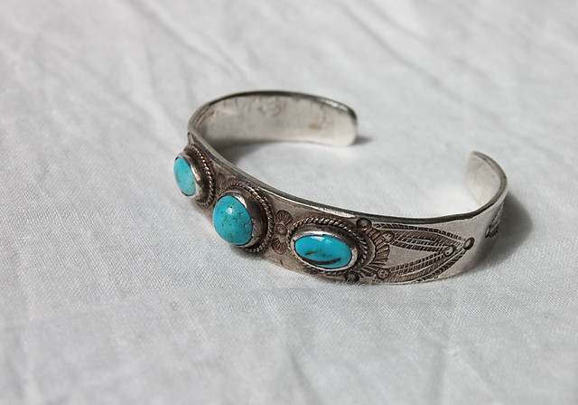native american bangle