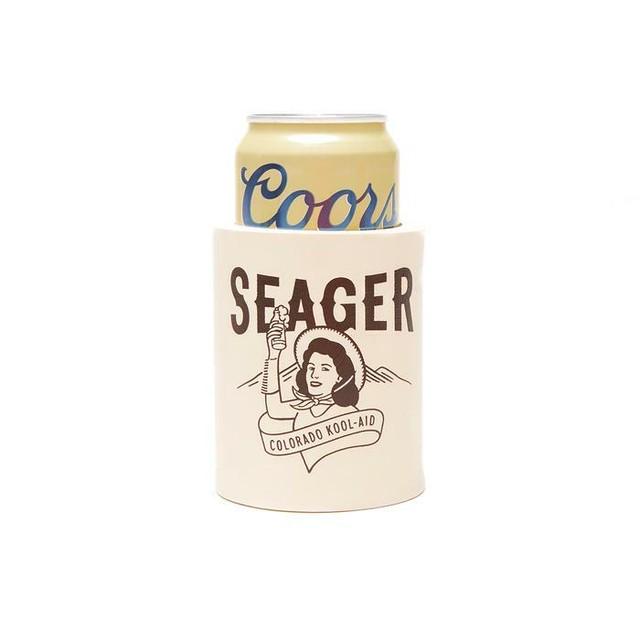 SEAGER #Colorado Kool-Aid Koozie