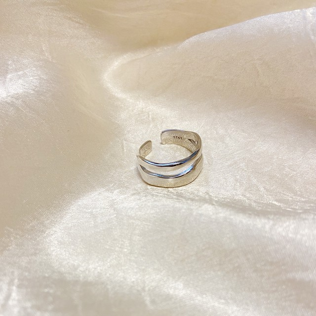 layered ring