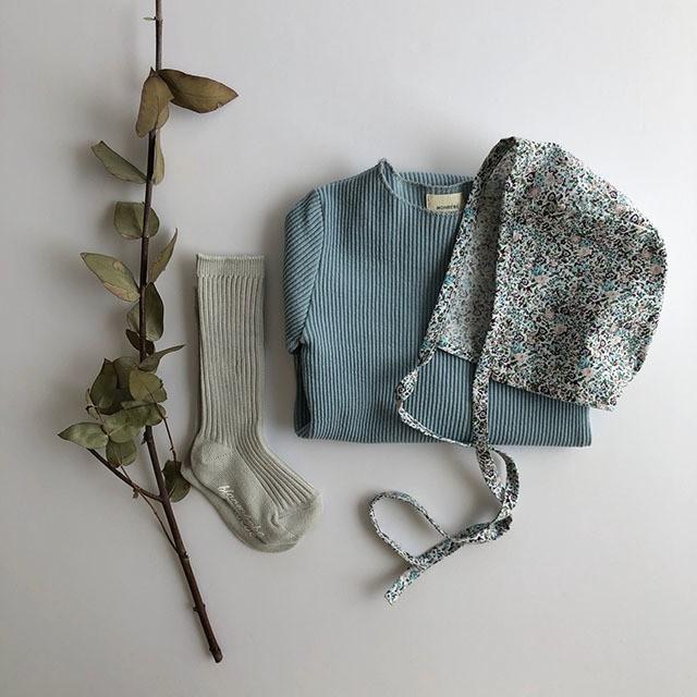 (即納) CHEZMOI Flower Garden bonnet 花柄ボンネット:バイオレットフラワー J3312MEX9013020228