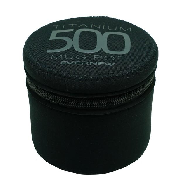 EVERNEW NPクッカーケース500 エバニュー