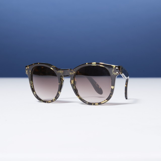 Wilde Sunglasses × BUENA VISTA