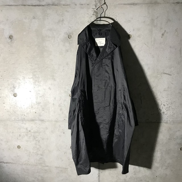 [used]mode  military coat