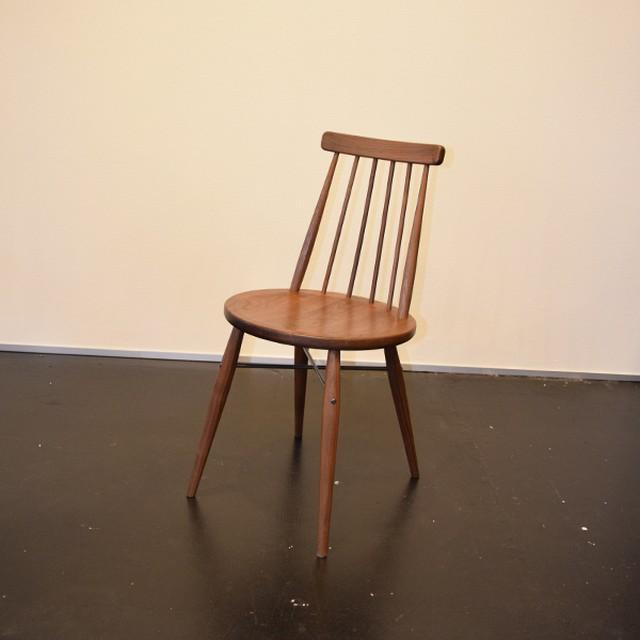 【青山店展示品】Pique chair  ピケチェア ウォールナット