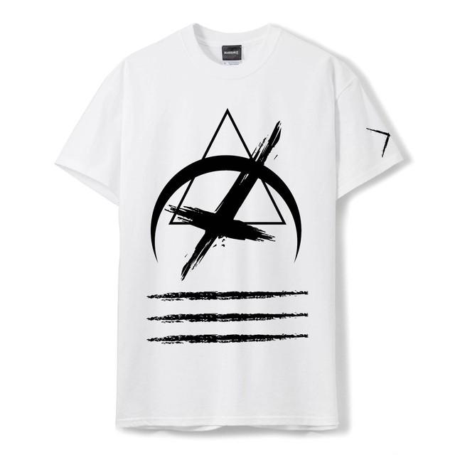 x DEADHEARTZ Tees / WHITE - メイン画像