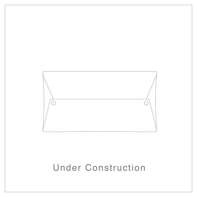 【LC02–KUDU】ラクリエ式ロングウォレット / KUDU