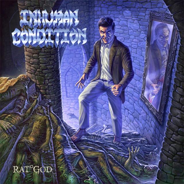 """【特典付き】INHUMAN CONDITION """"The Ronin"""""""